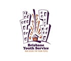Brisbane Youth Service Logo