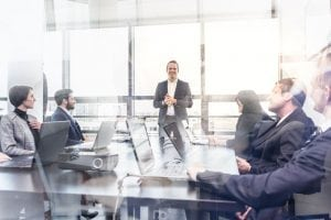 Dealing With Delegation How To Get The Best Out Of Your Team Tms Consulting